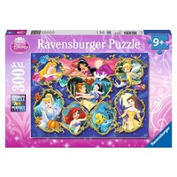 """Ravensburger (13108) - """"Princesses Gallery"""" - 300 brikker puslespil"""