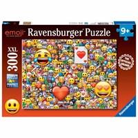 """Ravensburger (13240) - """"Emoji"""" - 300 brikker puslespil"""