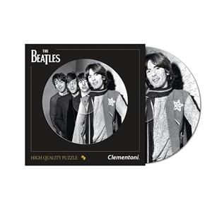"""Clementoni (21401) - """"The Beatles, Helter Skelter"""" - 212 brikker puslespil"""